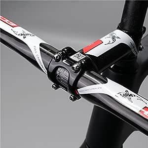 Desconocido Potencia Carbono ALENACION Aluminio Bici MTB Marca ...