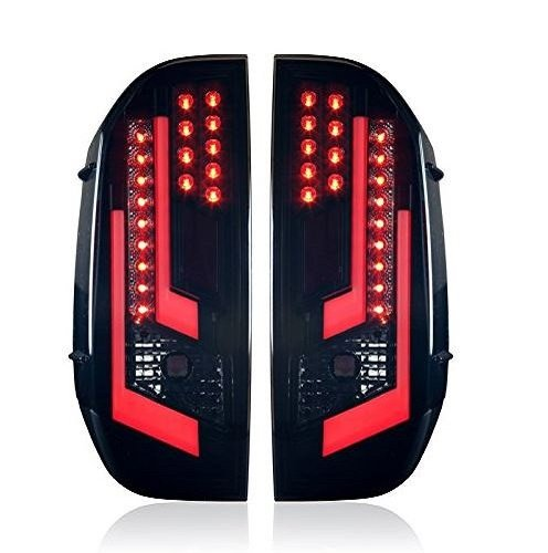 Led Tail Lights Laws in US - 7