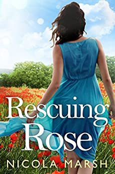 Rescuing Rose (Redemption Series Book 2) by [Marsh, Nicola]