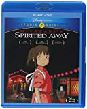 DVD : Spirited Away [Blu-ray]