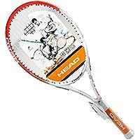 HEAD 海德 网球拍 碳素球拍 特价明星款初中级网球拍男女款