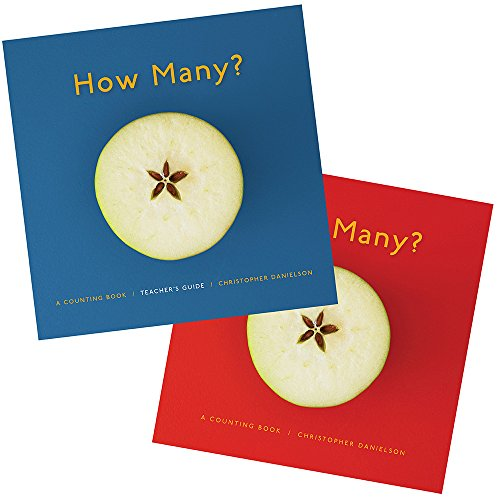 How Many? + Teachers Guide: A Counting Book