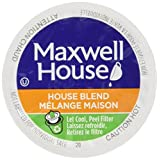 MAXWELL HOUSE House Blend Coffee Single Serve Pods, 30 Pods, 292G