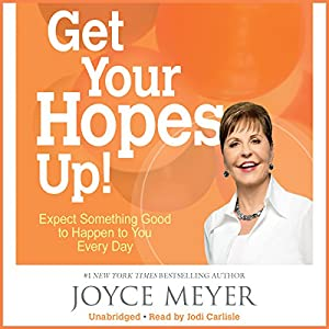 Get Your Hopes Up! Audiobook