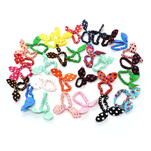 cute hair ties - 4