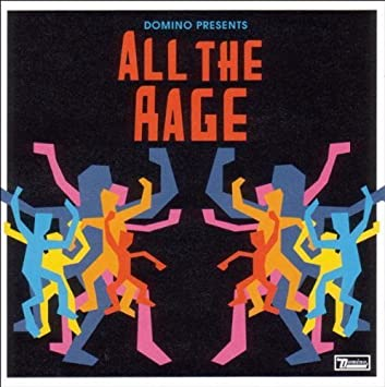 Domino Records Presents All The Rage By Various Artists 2008