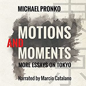 Motions and Moments Audiobook