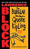 Burglar Who Liked to Quote Kipling, The