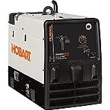 - Hobart Champion Elite Welder/Generator with Running Gear Wheel Kit - 23 HP, 11,000 Watts, Model# 500562002