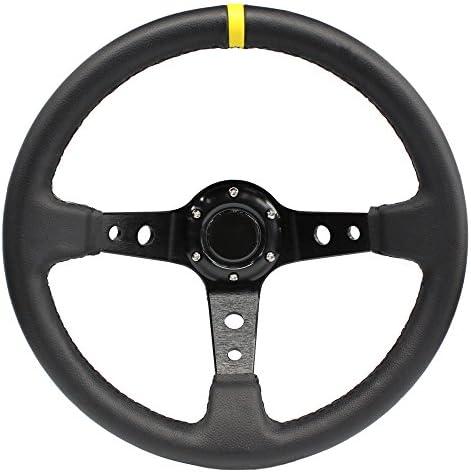 Gobesty Volantes de b/ádminton color amarillo interiores 12 unidades de volantes de nailon para deportes al aire libre
