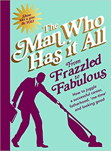 8e5a9dff50c From Frazzled to Fabulous  How to Juggle a Successful Career ...