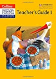 Cambridge Primary English as a Second Language Teacher Guide: Stage 1 (Collins International Primary ESL)