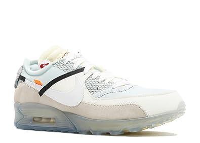 white nike air max size 10