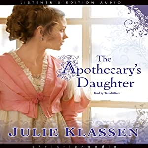 Apothecary's Daughter Audiobook