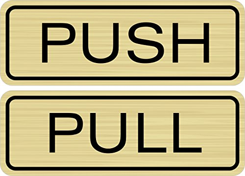 - Supply360 Premium Horizontal Push/Pull Door, 5