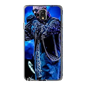Scratch Protection Hard Phone Covers For Samsung Galaxy Note3 With Allow Personal Design Attractive Godsmack Band Pictures NataliaKrause