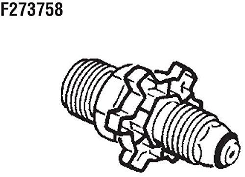Mr. Heater Propane Bulk Cylinder Adapter with Handwheel