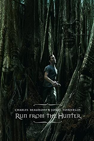 book cover of Run from the Hunter