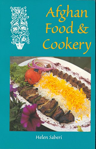 Afghan Food & Cookery: Noshe Djan