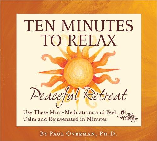 Ultra-Cheap Deals Ten Ranking TOP8 Minutes to Retreat Peaceful Relax: