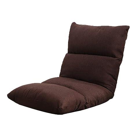 Amazon.com: DBYJQ CY Lazy Couch, silla de cama individual ...