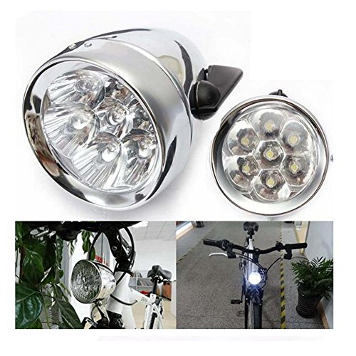 Retro Bike Light - 2