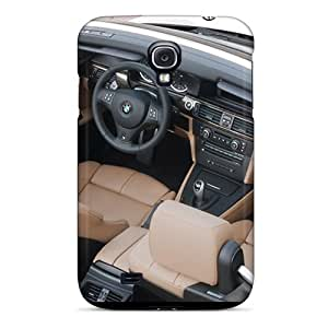 JLL1225HPhP Case Cover, Fashionable Galaxy S4 Case - Bmw M3 Convertible Interior