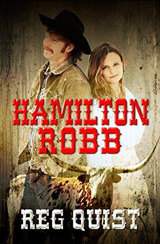 Hamilton Robb cover