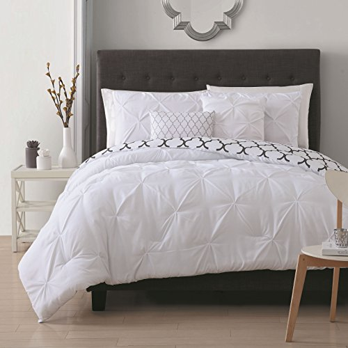5 Piece King Comforter - 8