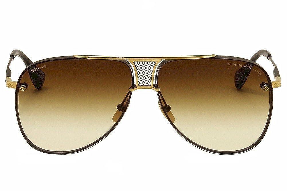 Amazon.com: DITA – Decenio para la Mujer Dos anteojos de sol ...
