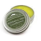 Mountain Rose Herbs - Powerful Skin Compound 1 oz