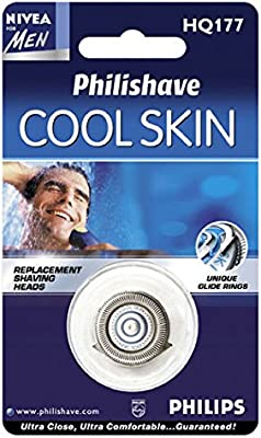 Philips HQ 177/11 Coolskin - Cabezal para afeitadora: Amazon.es ...