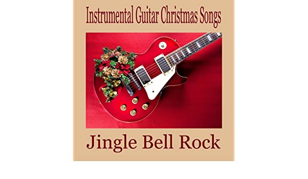 instrumental guitar christmas songs jingle bell rock by the oneill brothers group on amazon music amazoncom