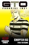 GTO: Paradise Lost #93