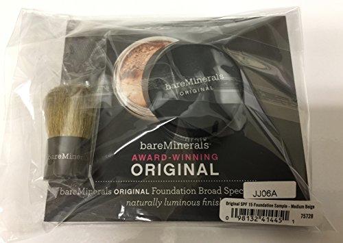 Bareminerals Original Foundation Medium Kabuki