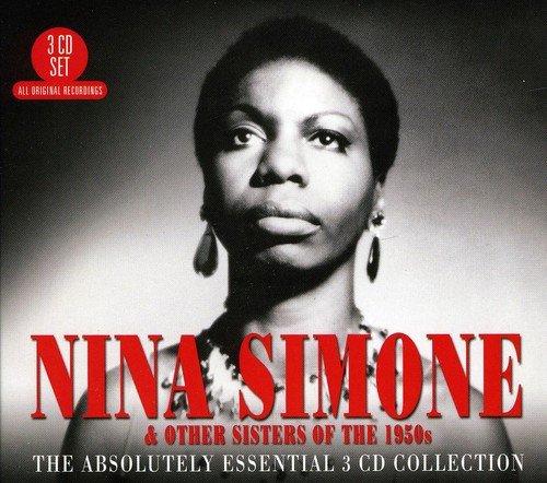 Nina Simone & Other Sisters of the 1950s [Importado]