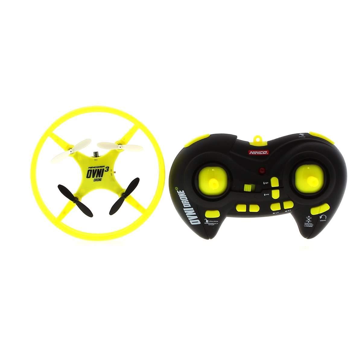 Ninco- Ovni 3 Drone, Multicolor (NH90125): Amazon.es: Juguetes y ...