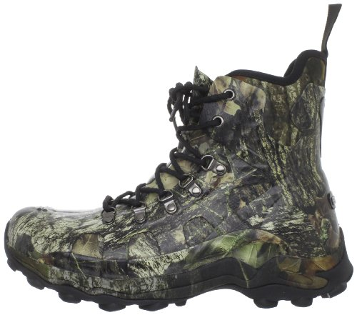 Bogs Men's Eagle Cap Hunting Boot,Mossy Oak,4 M US