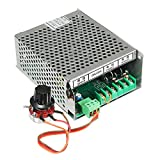 LEEPRA Machifit AC 110-220V Power Supply Speed Governor For ER11 Chuck CNC 500W Spindle Motor