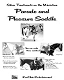 Silver Treatments on the Miniature Parade and Pleasure Saddle, Carrie Olguin, 0976756420
