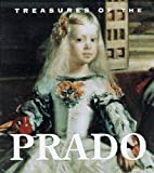 img - for Treasures of the Prado (Tiny Folio) by Felipe Vicente Garin Llombart (1998-10-01) book / textbook / text book