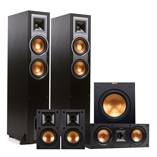 Klipsch Reference Floorstanding Speaker Subwoofer