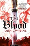 A Time of Blood (Of Blood & Bone (2))