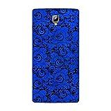 FASHEEN Premium Designer Soft Case Back Cover for Micromax Canvas Blaze Q414