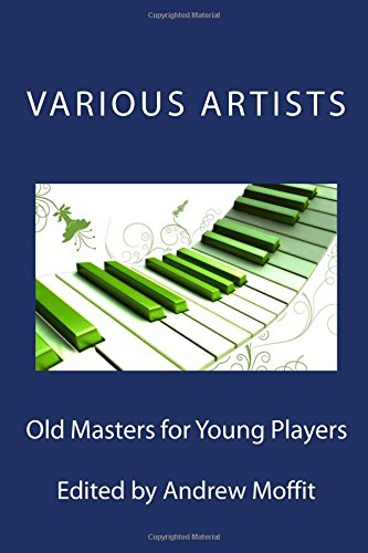 Old Masters for Young Players ebook