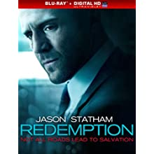 Redemption [Blu-ray + Digital] (2013)