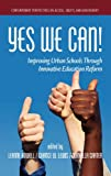 Yes We Can!, Leanne Howell and Chance W. Lewis, 1617356360
