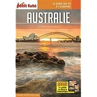 Guide Australie 2017 Carnet Petit Futé