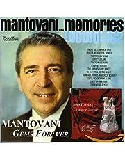 Gems Forever/Mantovani...Memories. Mantovani