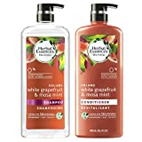 Herbal Essences Bio:Renew White Grapefruit & Mosa Mint Shampoo and Conditioner Set